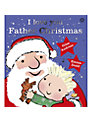 I Love You Father Christmas Book