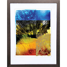 Buy Gallery One, Gregg Sedgwick - Recollections of a Walk in the Park 01 Signed Limited Edition Framed Print, 124 x 90cm Online at johnlewis.com