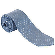 Buy Chester by Chester Barrie Polka Dot Tie Online at johnlewis.com