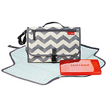 Buy Skip Hop Pronto Changing Station Bag Online at johnlewis.com