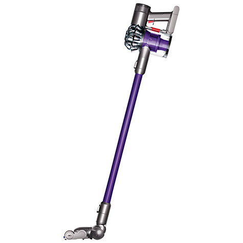Buy Dyson DC59 Animal Complete Cordless Vacuum Cleaner Online at johnlewis.com