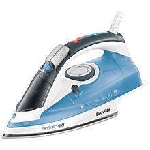 Buy Breville VIN253 Steam Iron Online at johnlewis.com