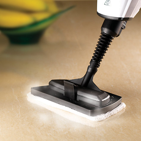Buy Morphy Richards 720020 9-in-1 Steam Cleaner Online at johnlewis.com