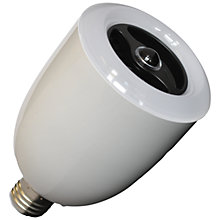 Buy Hasled 9W ES LED Bluetooth Speaker Bulb Online at johnlewis.com