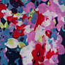 Buy COLLECTION by John Lewis Floral Print Modal Scarf, Navy Multi Online at johnlewis.com