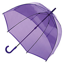 Buy Fulton Birdcage Manual Umbrella Online at johnlewis.com