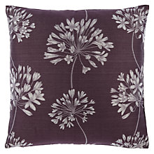 Buy John Lewis Whisper Allium Cushion Cover Online at johnlewis.com