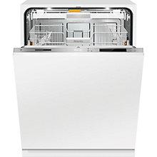 Buy Miele G6995 Scvi K2O XXL Integrated Dishwasher Online at johnlewis.com