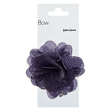 Buy John Lewis Tapestry Bow Online at johnlewis.com