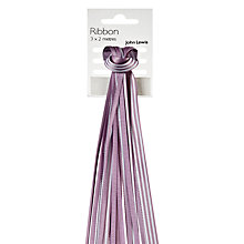 Buy John Lewis Ribbon Online at johnlewis.com
