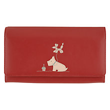 Buy Radley Sky's The Limit Purse Online at johnlewis.com