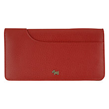 Buy Radley Pocket Bag Flap Over Purse, Red Online at johnlewis.com