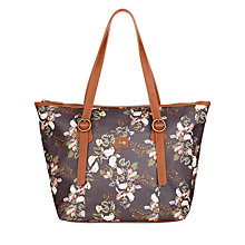 Buy Nica Play Aleks Botanic Tote, Multi Online at johnlewis.com