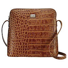 Buy O.S.P OSPREY Basel Large Across Body Handbag Online at johnlewis.com