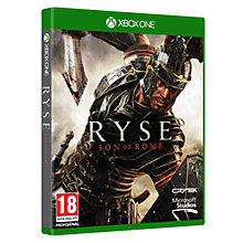 Buy Ryse: Son of Rome, Xbox One Online at johnlewis.com