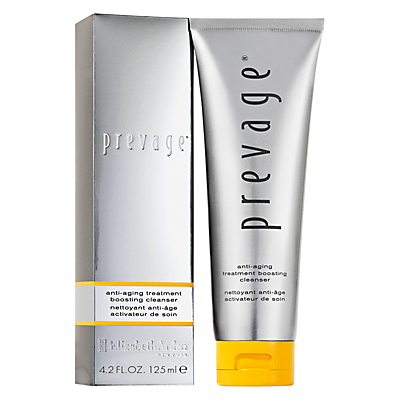 shop for Elizabeth Arden PREVAGE® Anti-Aging Treatment Boosting Cleanser, 125ml at Shopo