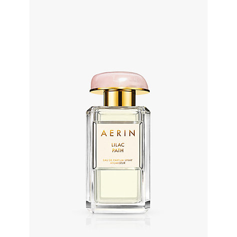 Buy AERIN Lilac Path Eau de Parfum, 50ml Online at johnlewis.com