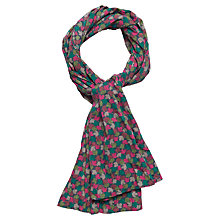 Buy Seasalt Madron Cotton Scarf, Multi Online at johnlewis.com