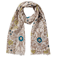 Buy Lola Rose Floral Print Wool Scarf Online at johnlewis.com