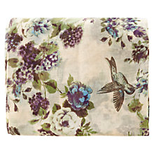 Buy Warehouse Hummingbird Scarf, Multi Online at johnlewis.com