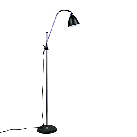 Buy Serious Readers Winston Floor Lamp Online at johnlewis.com
