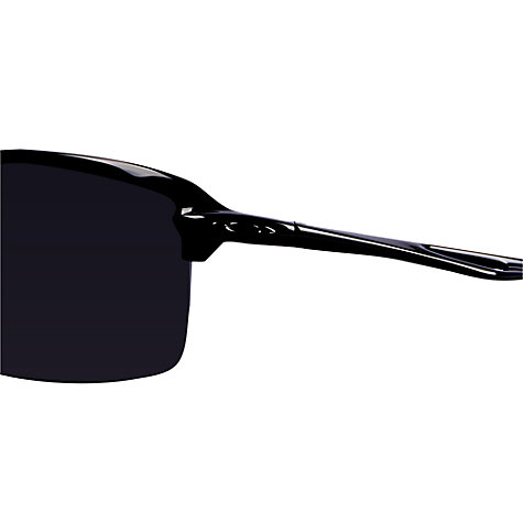 Buy Oakley 004071 Wiretap Rectangular Sunglasses Online at johnlewis.com