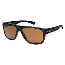 Buy Oakley OO9199 Bread Box Acetate D-Framed Sunglasses Online at johnlewis.com