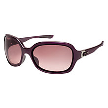 Buy Oakley OO9198  Pulse Wrap Around Acetate Square Framed Sunglasses Online at johnlewis.com