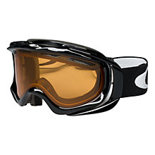 Buy Oakley Goggles 007001 A-Frame Ski Goggles Online at johnlewis.com