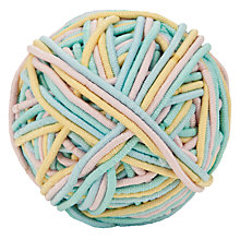 Buy Pastel Hairbands, Pack of 99, Multi Online at johnlewis.com