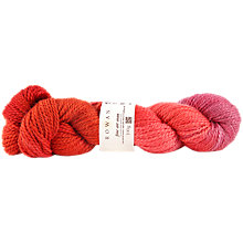 Buy Rowan Fine Art Aran Yarn, 100g Online at johnlewis.com