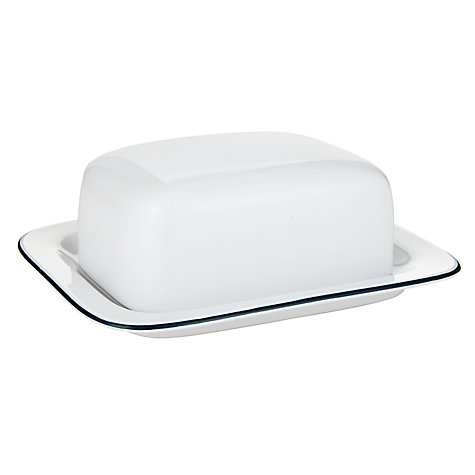 Buy John Lewis Restoration Butter Dish Online at johnlewis.com
