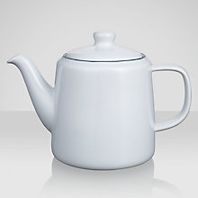 Buy John Lewis Restoration Teapot, 1.1L Online at johnlewis.com