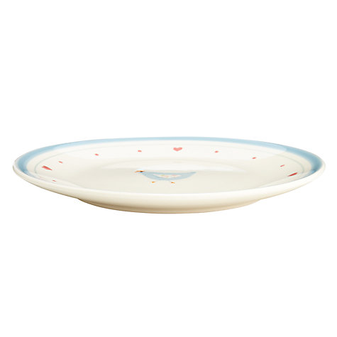 Buy John Lewis Polly's Pantry Side Plate, Multi Online at johnlewis.com