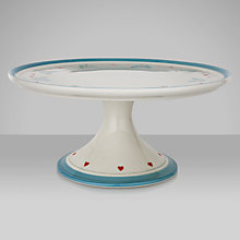 Buy John Lewis Polly's Pantry Cake Stand, Multi Online at johnlewis.com
