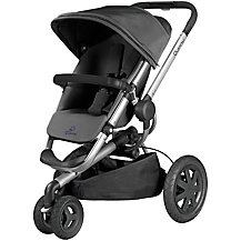 Quinny 2014 Buzz Pushchair Travel System