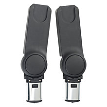 Buy iCandy Peach 2/3 Upper Car Seat Adaptors Online at johnlewis.com