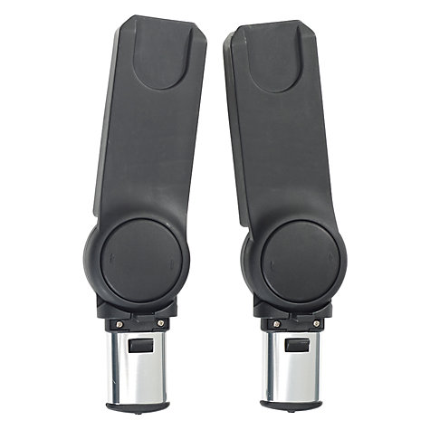 Buy iCandy Peach Upper Car Seat Adaptors Online at johnlewis.com