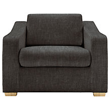 Buy John Lewis The Basics Hayes Armchair Online at johnlewis.com
