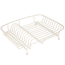 Buy John Lewis Medium Dish Drainer, Cream Online at johnlewis.com