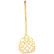 Buy John Lewis Croft Collection Wicker Carpet Beater Online at johnlewis.com