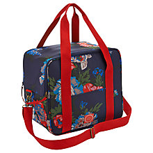 Buy Joules Floral Family Coolbag Online at johnlewis.com