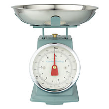 Buy Garden Trading Kitchen Scale, 3kg Online at johnlewis.com
