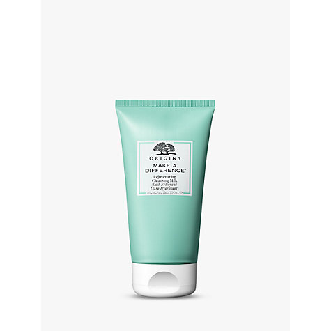 Buy Origins Rejuvenating Cleansing Milk, 150ml Online at johnlewis.com