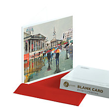 Buy Gallery One British Summertime Greeting Card Online at johnlewis.com
