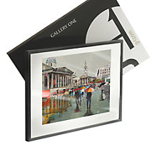 Buy Gallery One, Tom Butler - British Summertime Framed Print , A3 (29.7 x 42cm) Online at johnlewis.com