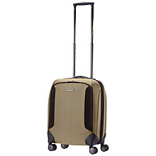 Buy Samsonite Tailor-Z 4-Wheel Mobile Office, Dune Online at johnlewis.com