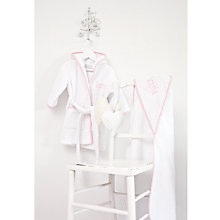 Buy My 1st Years Luxury Bath Set, Pink Online at johnlewis.com