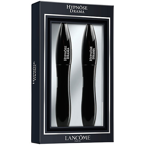 Buy Lancôme Hypnôse Drama Duo Mascara Gift Set Online at johnlewis.com