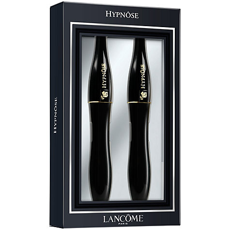 Buy Lancôme Hypnôse Mascara Duo Set Online at johnlewis.com